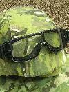 Brýle TACTICAL helmet N-PLAY © armyshop M*A*S*H