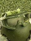 Brýle TACTICAL helmet N-PLAY ol. © armyshop M*A*S*H